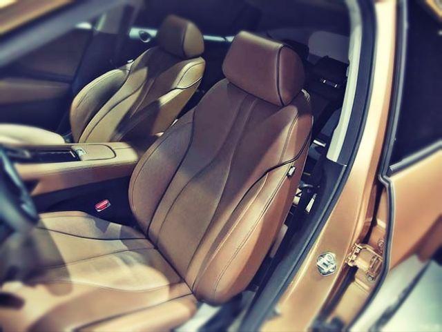 2019 Acura CDX interior
