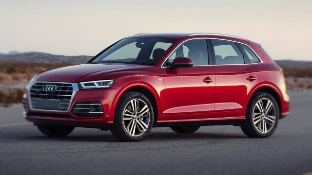 2019 Audi SQ5 Changes, Release Date, Review, Specs, And Price >> 2019 Audi Q5 Hybrid Sq5 Model 2020 2021 New Suv