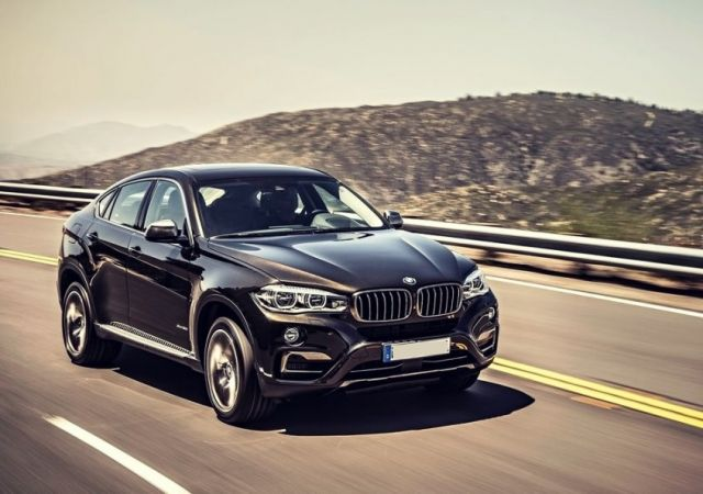 2019 BMW X6 Redesign, Review - 2020 / 2021 New SUV
