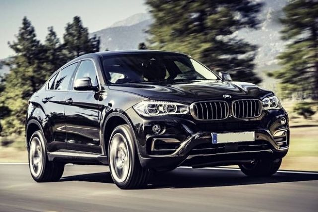 2019 Bmw X6 Redesign Review 2019 2020 New Suv