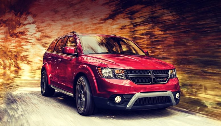 2019 Dodge Journey Redesign, MSRP, Colors - 2020 / 2021 New SUV