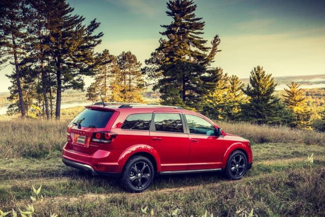 2019 Dodge Journey Redesign, MSRP, Colors - 2020 / 2021 ...