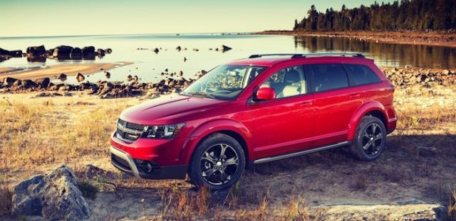 2019 Dodge Journey Changes, Redesign, Specs And Price >> 2019 Dodge Journey Redesign Msrp Colors 2020 2021 New Suv