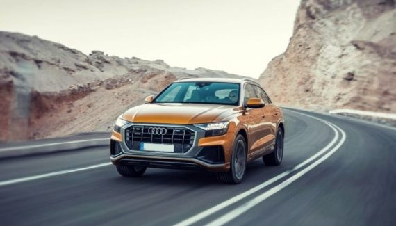 2020 Audi Q5 Changes, SQ5 model - 2020 / 2021 New SUV