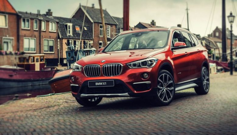 2019 Bmw X1 Changes Specs M Sport Package 2019 2020