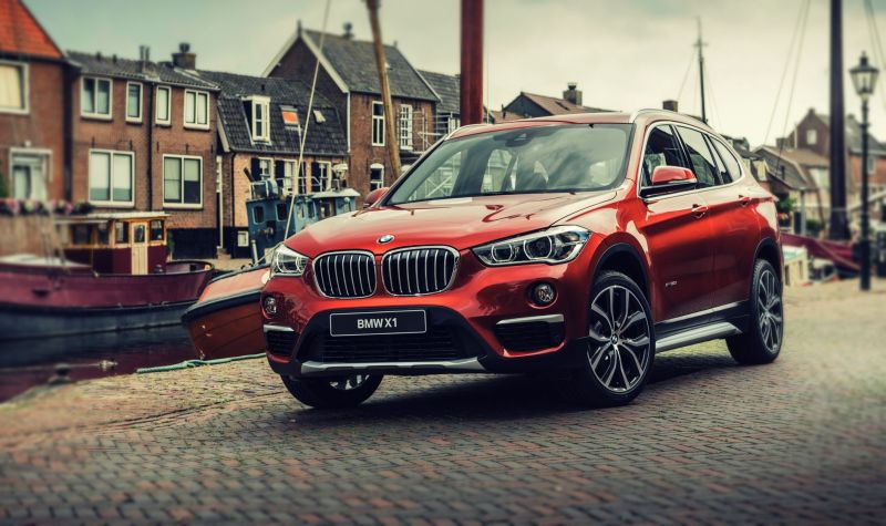 2019 BMW X1 Changes, Specs, M Sport package - 2020 / 2021 New SUV