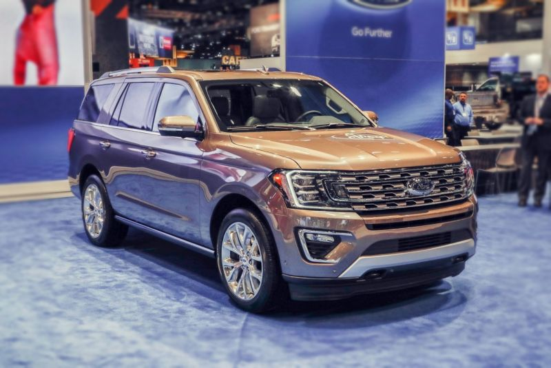 2019 ford expedition review  hybrid  towing capacity   2021 new suv