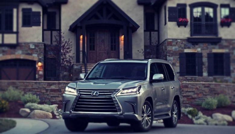 Lexus Archives - 2020 / 2021 New SUV