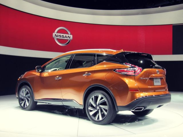 2019 Nissan Murano Redesign, Release Date - 2020 / 2021 ...