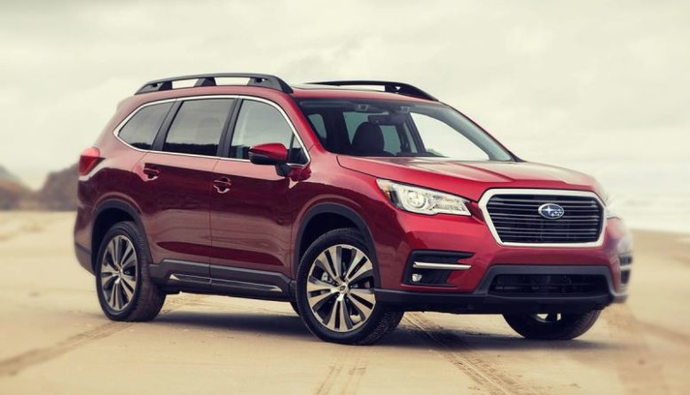 2020 Subaru Outback Redesign And Release Date >> Subaru Archives - 2020 / 2021 New SUV