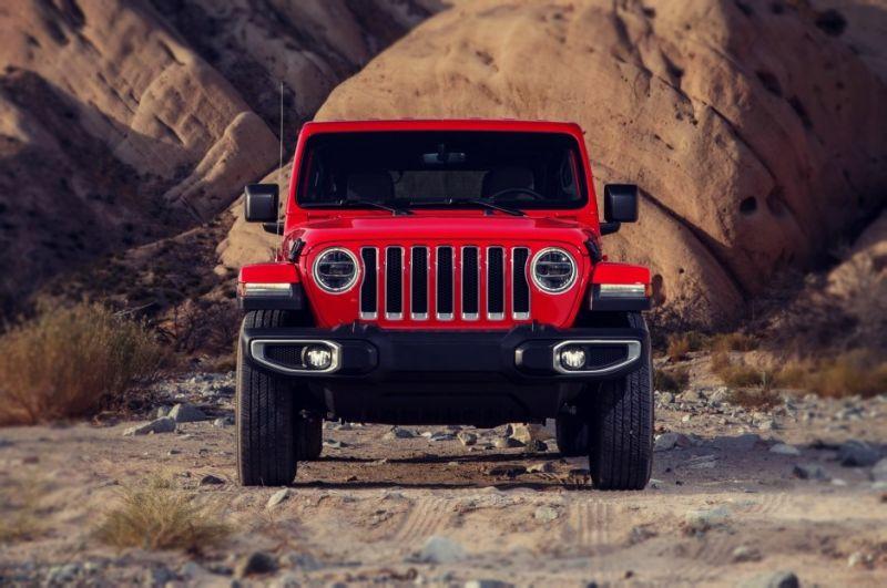 2020 Jeep Wrangler: News, Diesel, PHEV, Price >> 2020 Jeep Wrangler News Diesel Phev Price Upcoming New Car