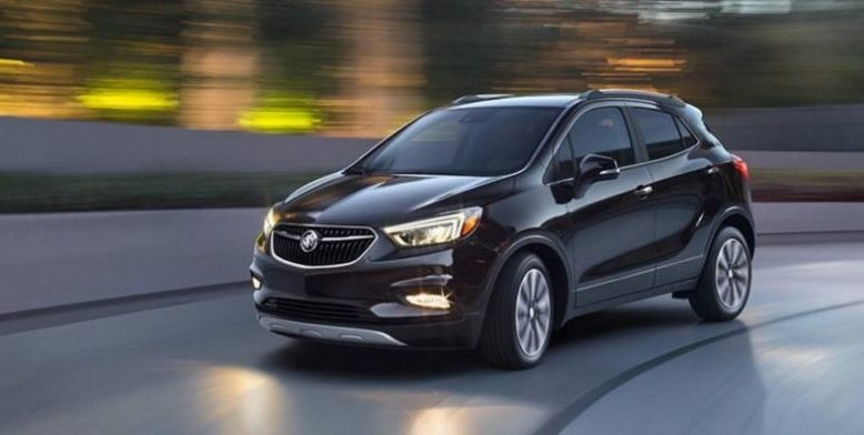 Buick Archives - 2020 / 2021 New SUV