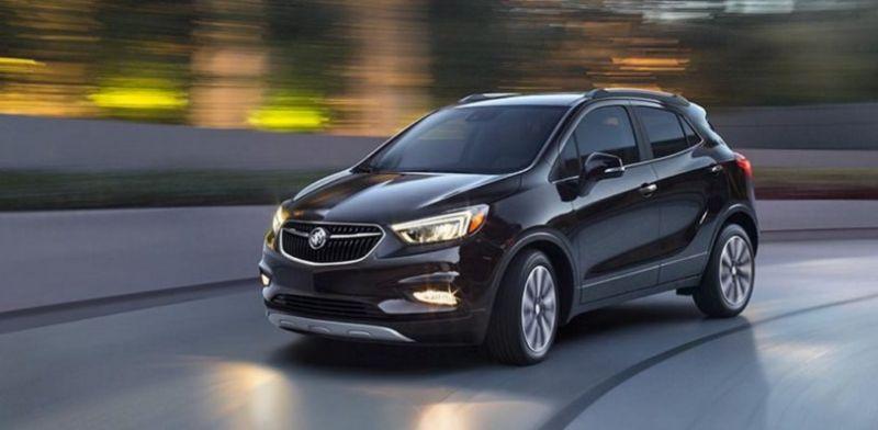 2019 Buick Encore Price, Trims, Specs - 2020 / 2021 New SUV