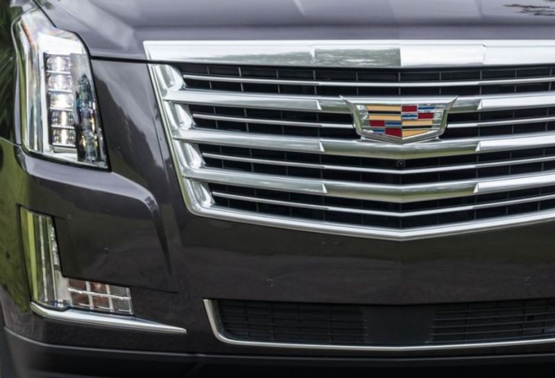 2019 Cadillac Escalade Review, Specs, Price - 2020 / 2021 ...