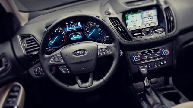 2019 Ford Kuga Will Get A Plug In Hybrid Engine 2020 2021 New Suv