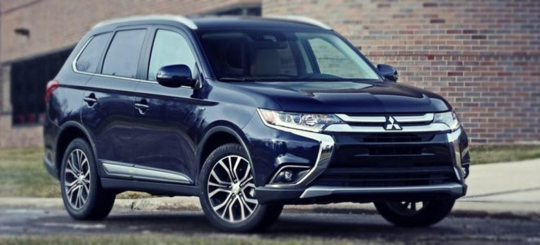 2019 Mitsubishi Outlander Phev Archives 2020 2021 New Suv