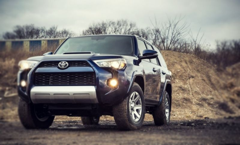 2021 Toyota 4Runner Redesign, TRD Pro, Limited, And Price >> 2019 Toyota 4runner Review Trd Pro Limited 2020 2021 New Suv