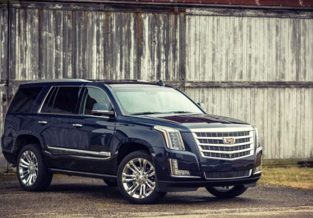 2020 Cadillac Escalade Review, ESV, Specs - 2020 / 2021 New SUV