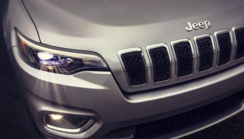 2020 Jeep Grand Cherokee Redesign, Trackhawk, Trailhawk ...
