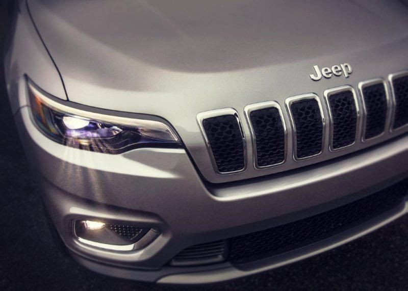 2020 Jeep Grand Cherokee Redesign, Trackhawk, Trailhawk ...