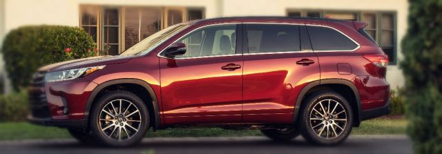 2020 Toyota Highlander Redesign Release Date Hybrid 2020