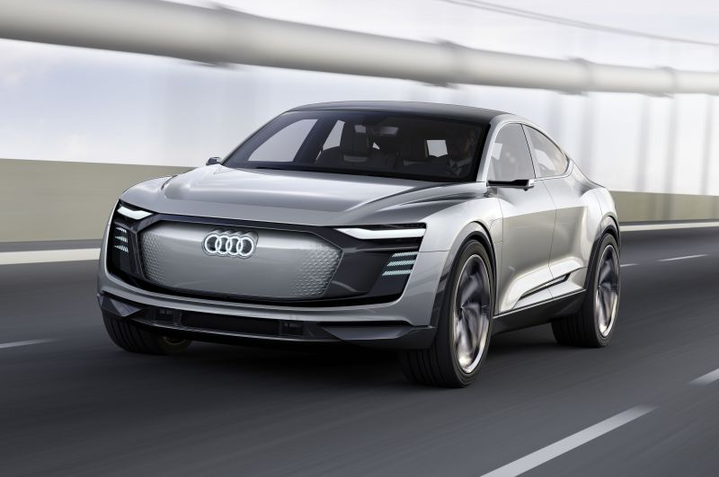2019 Audi Q9 Possible Release Date And Price >> 2019 Audi Q9 Is Based On The E Tron Model 2020 2021 New Suv