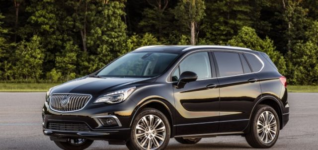 2019 Buick Envision Interior Colors - Buick Cars Review Release Raiacars.com