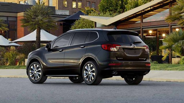2019 Buick Envision Release Date, Specs, Colors - 2020 ...