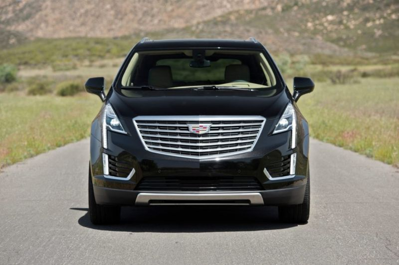 Cadillac XT7: News, Design, Release Date >> 2019 Cadillac Xt7 New Design Price Engine 2020 2021 New Suv