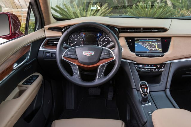 2019 Cadillac XT7 Redesign, Release Date, Price, Engine >> 2019 Cadillac Xt7 New Design Price Engine 2020 2021 New Suv