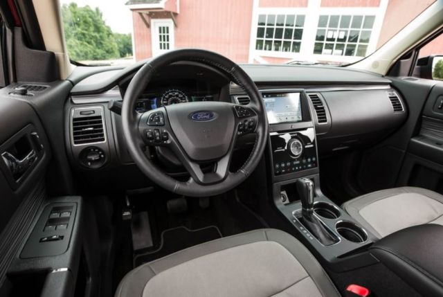 2019 Ford Flex Review Limited Sel Trim 2020 2021 New Suv