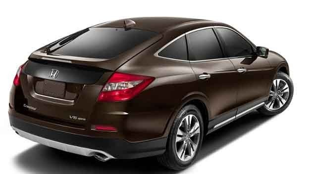 2019 Honda Crosstour Is Coming Back >> 2019 Honda Crosstour Review Price Release Date 2020