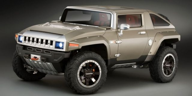 2019 Hummer H3 Gas Mileage - Hummer Cars Review Release ...