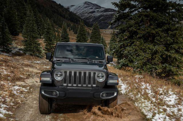 2019 Jeep Wrangler Release Date Diesel Price 2020 2021