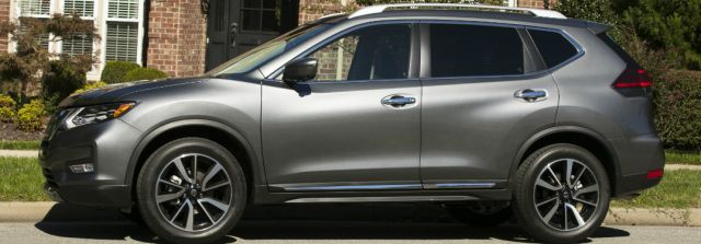 2019 Nissan Rogue Price, Trims, Specs - 2020 / 2021 New SUV