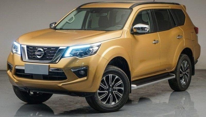 2021 Nissan Frontier Redesign, Specs, Release Date, And Engines >> 2019 Nissan Xterra Specs Diesel Engine Release Date 2020