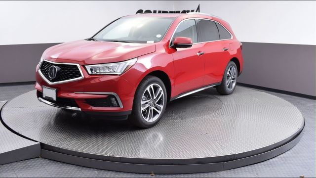 2020 Acura Mdx Redesign Release Date Hybrid 2020 2021 New Suv