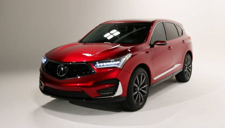 2019 / 2020 New SUV - The 2020 New SUV blog is a new blog ...