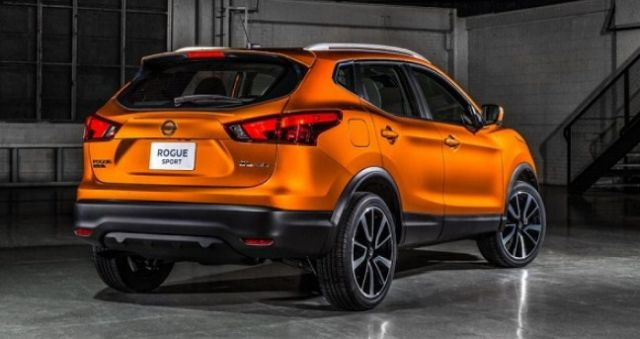 2020 Nissan Rogue Redesign, Hybrid - 2020 / 2021 New SUV