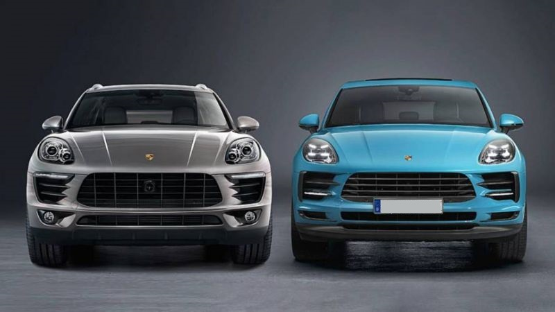 2020 Porsche Macan: News, Turbo, GTS, Release >> 2020 Porsche Macan Redesign Turbo Gts 2020 2021 New Suv