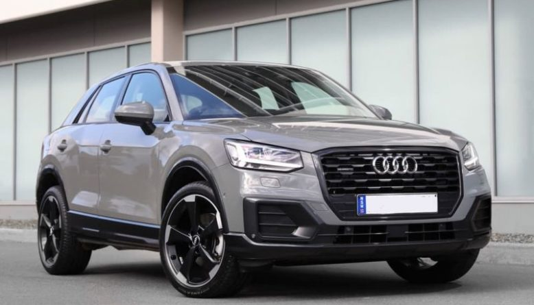 2019 Audi Q2 Review Sq2 Model 2020 2021 New Suv