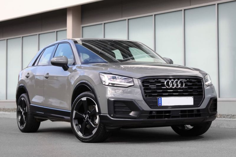 2019 audi q2 review sq2 model 2020 2021 new suv. Black Bedroom Furniture Sets. Home Design Ideas