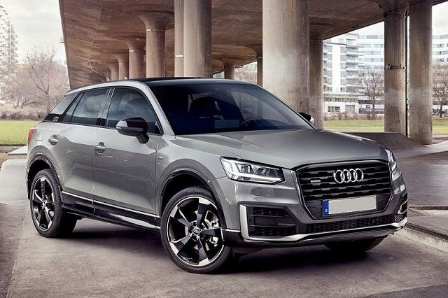 2020 Audi Q2 Redesign And Price >> 2019 Audi Q2 Review Sq2 Model 2020 2021 New Suv