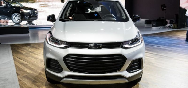 2019 Chevy Trax Review, Trim Levels - 2020 / 2021 New SUV