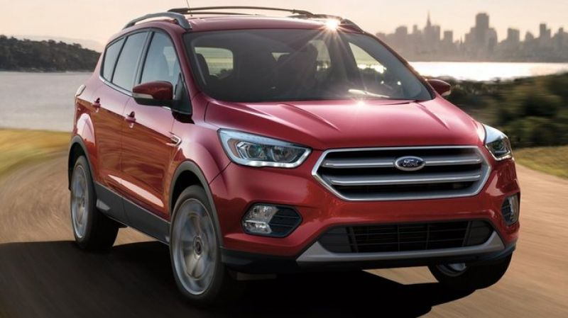 2019 Ford Escape Hybrid MPG, Release Date - 2020 / 2021 New SUV