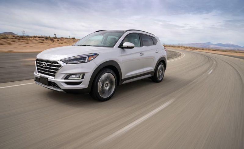 2019 Hyundai Tucson Review, Price, Specs - 2020 / 2021 New SUV