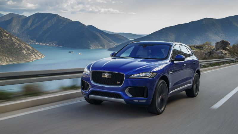 2019 jaguar f-pace review  msrp   2021 new suv