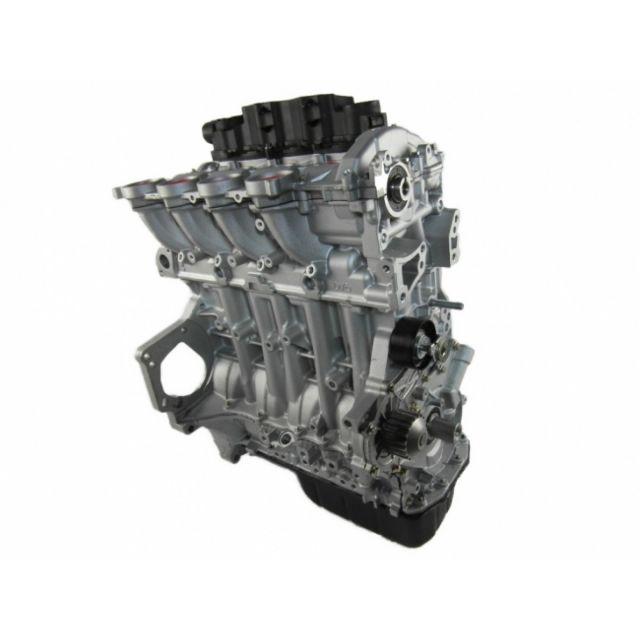 2019 Peugeot 5008 engine