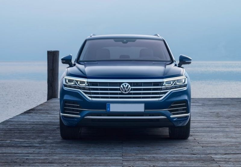 2019 VW Touareg Engine Options, Price, Release Date - 2020 ...
