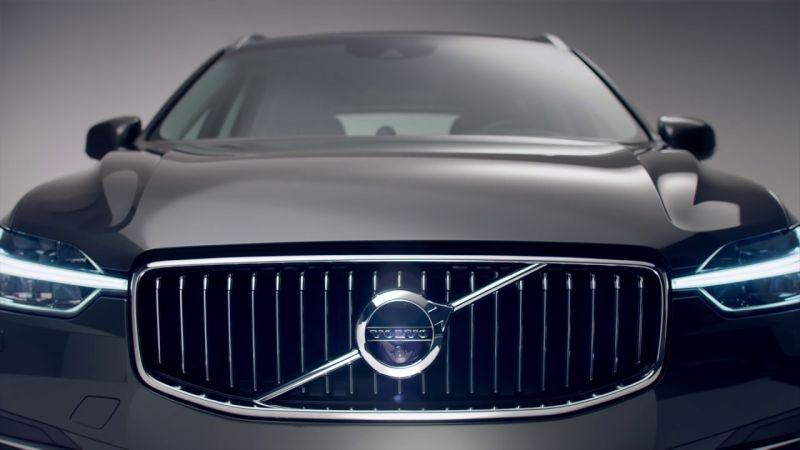 2019 Volvo XC60 Changes - 2020 / 2021 New SUV